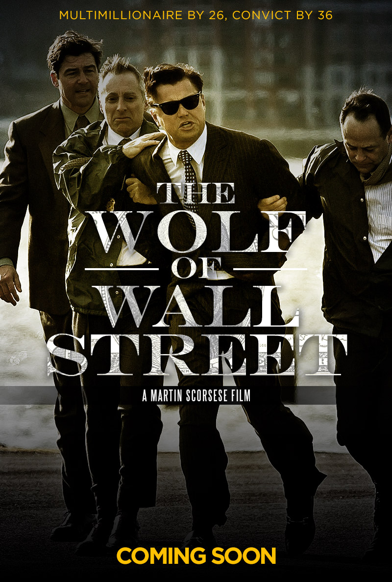 watch the wolf of wall street free online